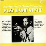 Click here for more info about 'Joe Newman - Jazz Basie Style'