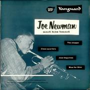 Click here for more info about 'Joe Newman - Joe Newman And His Band'