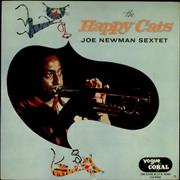 Click here for more info about 'Joe Newman - The Happy Cats'