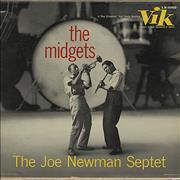 Click here for more info about 'Joe Newman - The Midgets'