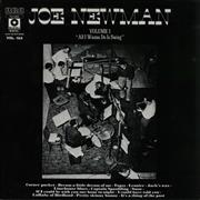 Click here for more info about 'Joe Newman - Volume 1 - All I Wanna Do Is Swing'