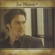 Click here for more info about 'Joe Nichols - Believers'
