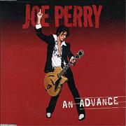 Click here for more info about 'Joe Perry - An Advance'