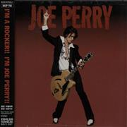Click here for more info about 'Joe Perry - Joe Perry'