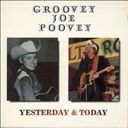 Click here for more info about 'Joe Poovey - Yesterday and Today'