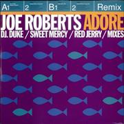Click here for more info about 'Joe Roberts - Adore - Remix'