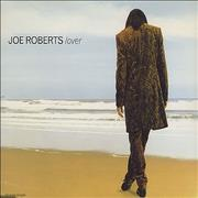Click here for more info about 'Joe Roberts - Lover'