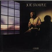 Click here for more info about 'Joe Sample - Oasis'
