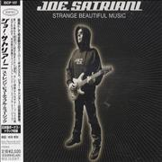 Click here for more info about 'Joe Satriani - Strange Beautiful Music'