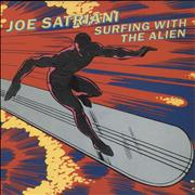 Click here for more info about 'Surfing With The Alien'