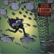 Click here for more info about 'Joe Satriani - Time Machine'