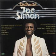 Click here for more info about 'Joe Simon - The Best Of'