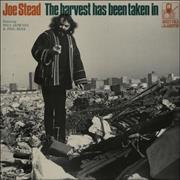 Click here for more info about 'Joe Stead - The Harvest Has Been Taken In'