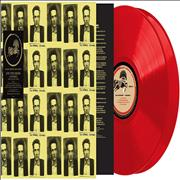Click here for more info about 'Joe Strummer - Assembly - Red Vinyl - Sealed'