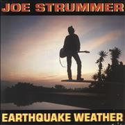 Click here for more info about 'Joe Strummer - Earthquake Weather'