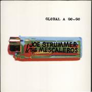 Click here for more info about 'Joe Strummer - Global A Go Go'