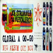 Click here for more info about 'Joe Strummer - Global A Go-Go'