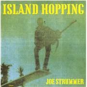 Click here for more info about 'Joe Strummer - Island Hopper'