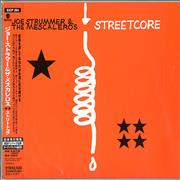 Click here for more info about 'Joe Strummer - Streetcore'
