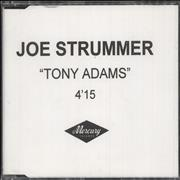 Click here for more info about 'Joe Strummer - Tony Adams - 4.15'