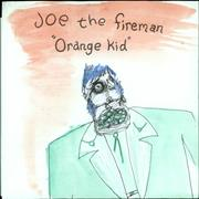 Click here for more info about 'Joe The Fireman - Orange Kid - Orange Vinyl'