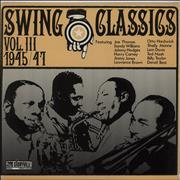 Click here for more info about 'Swing Classics Vol. III 1945/47- Giants Of Small Band Swing, Vol. 3'