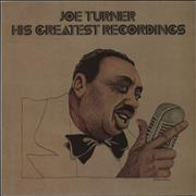Click here for more info about 'Joe Turner (Blues) - His Greatest Recordings'