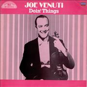 Click here for more info about 'Joe Venuti - Doin' Things'