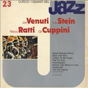 Click here for more info about 'Joe Venuti - I Giganti Del Jazz #23'