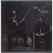 Click here for more info about 'Joe Venuti - Joe & Zoot'