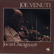 Click here for more info about 'Joe Venuti - Joe In Chicago, 1978'