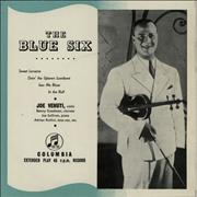 Click here for more info about 'Joe Venuti - Joe Venuti And His Blue Six'