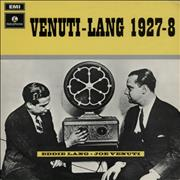 Click here for more info about 'Joe Venuti - Venuti-Lang 1927-8'
