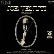 Click here for more info about 'Joe Venuti - Violinology'