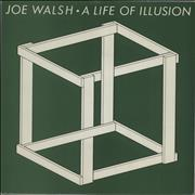 Click here for more info about 'Joe Walsh - A Life Of Illusion'