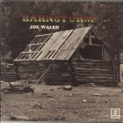 Click here for more info about 'Joe Walsh - Barnstorm - 2nd'