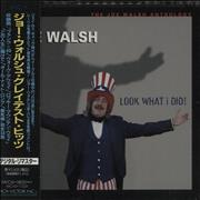Click here for more info about 'Look What I Did! - The Joe Walsh Anthology'