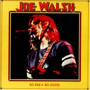 Click here for more info about 'Joe Walsh - So Far So Good'
