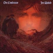 Click here for more info about 'Joe Walsh - The Confessor'