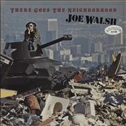 Click here for more info about 'Joe Walsh - There Goes The Neighborhood - White Label'