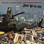 Click here for more info about 'Joe Walsh - There Goes The Neighborhood'