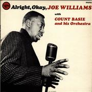Click here for more info about 'Joe Williams - Alright, Okay'