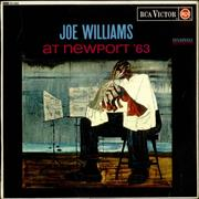 Click here for more info about 'Joe Williams - At Newport '63'