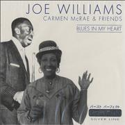 Click here for more info about 'Joe Williams - Blues In My Heart'