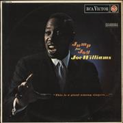 Click here for more info about 'Joe Williams - Jump For Joy'
