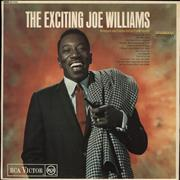 Click here for more info about 'Joe Williams - The Exciting Joe Williams'