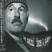 Click here for more info about 'Joe Zawinul - Faces & Places'