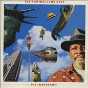 Click here for more info about 'Joe Zawinul - The Immigrants'