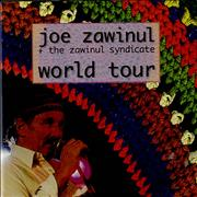 Click here for more info about 'Joe Zawinul - World Tour'