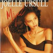 Click here for more info about 'Joelle Ursull - Miyel'